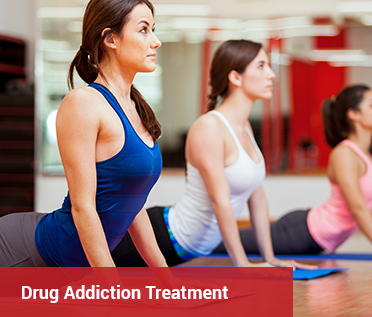 cambridge addiction treatment