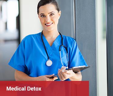 alcohol and drug medical detox cambridge
